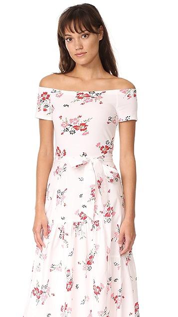 Rebecca Taylor Marguerite Dress