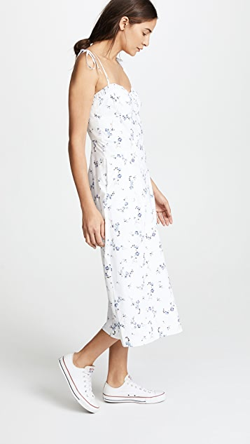 Rebecca Taylor Sleeveless Francine Dress