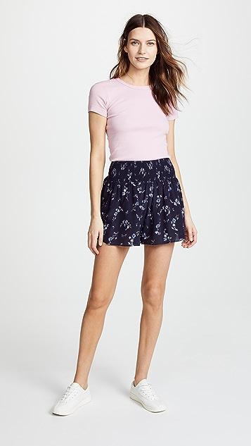 Rebecca Taylor Francine Shorts