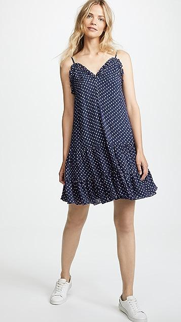 Rebecca Taylor Ikat Tank Dress