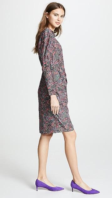 Rebecca Taylor Hudson Dress