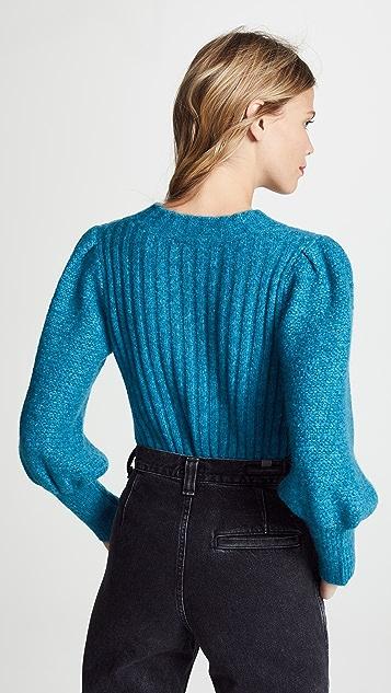 Rebecca Taylor Lofty Sweater