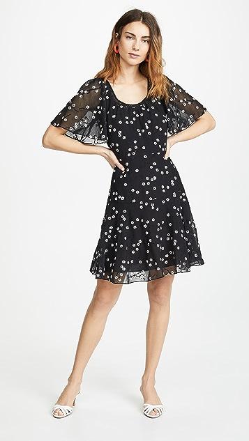 Rebecca Taylor Alessandra Dress
