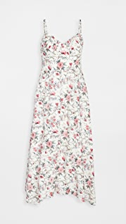 Rebecca Taylor Sleeveless Esmee Tank Dress