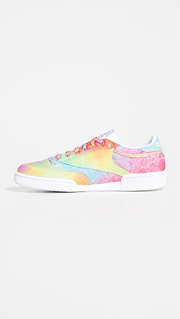 Reebok Pride Club C 85 Sneakers