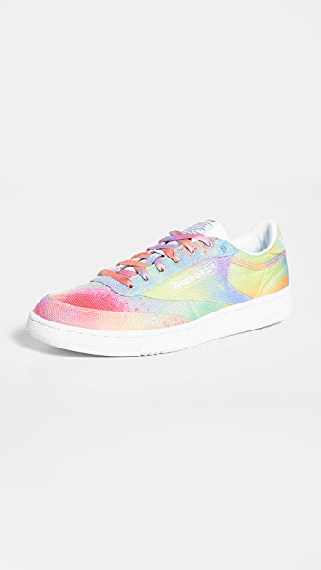 Reebok Pride Club C 85 Sneakers