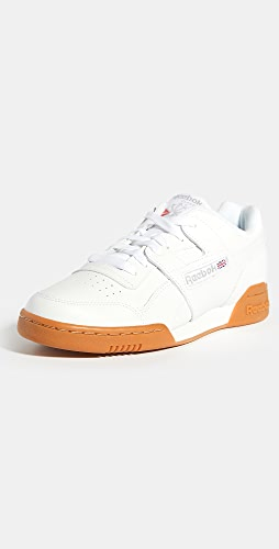 Reebok - Workout Plus Sneakers