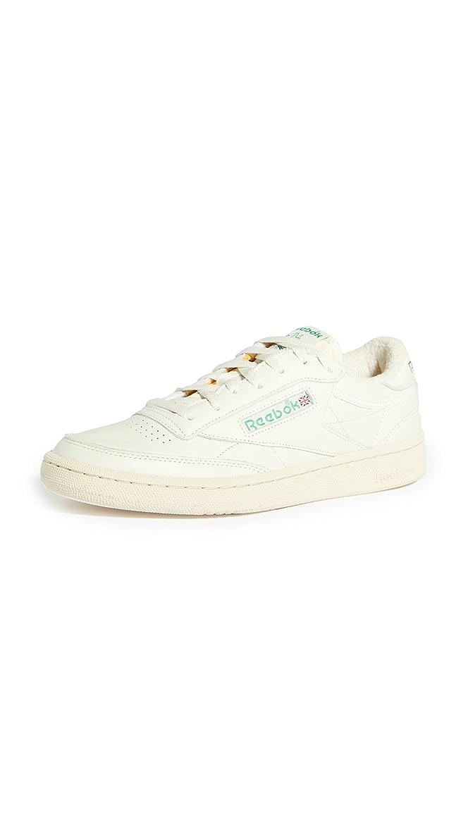 reebok sneakers club c 85 vintage