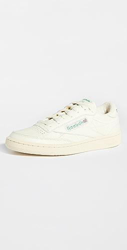 Reebok - Club C 85 Vintage Sneakers
