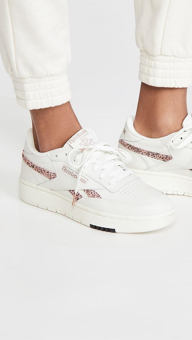 Reebok Club C Double Sneakers | SHOPBOP