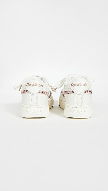 Reebok Club C Double Sneakers