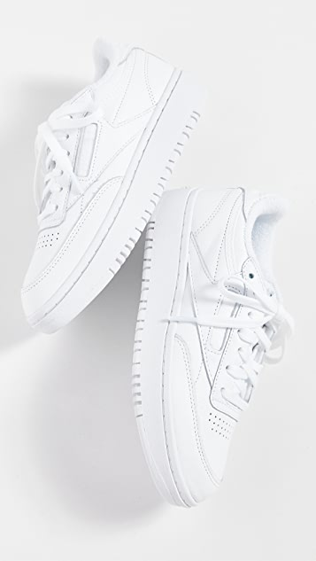 Reebok Club C Double Sneakers
