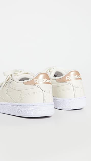 Reebok 锐步 Club C 85 运动鞋