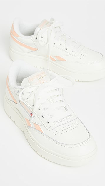 Reebok 锐步 Club C Double 运动鞋