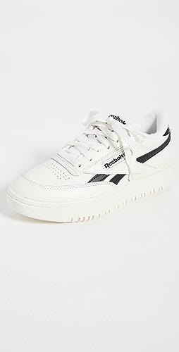 Reebok - Club C Double 运动鞋