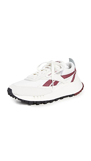 Reebok Classic Leather Legacy Sneakers