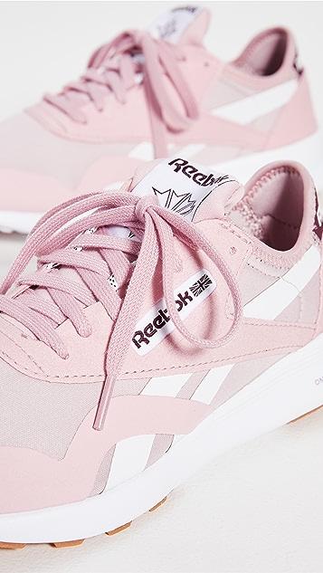Reebok Classic Nylon SP Sneakers