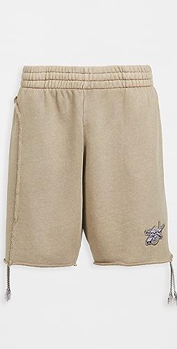 Reebok - Cottweiler Knit Shorts