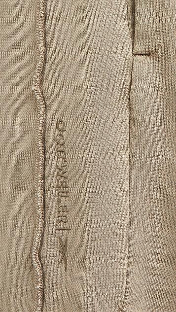 Reebok Cottweiler Knit Shorts