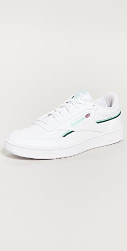 Reebok - Club C 85 Vegan Sneakers