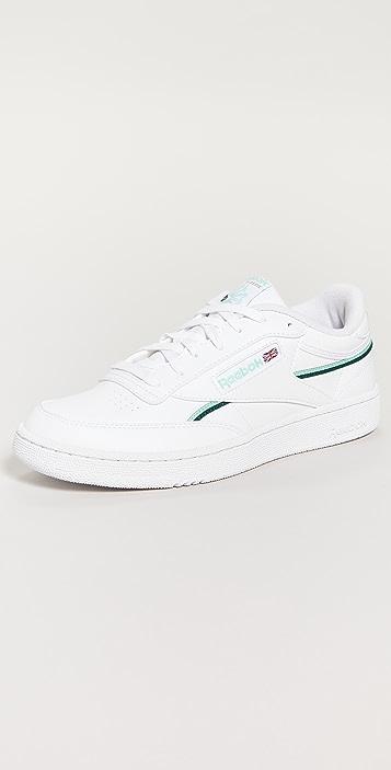 Reebok Club C 85 Vegan Sneakers