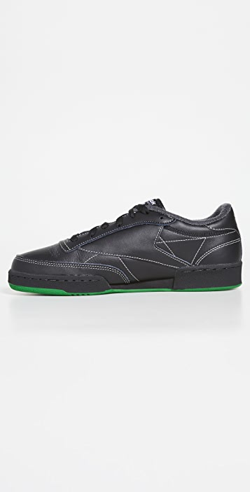 Reebok Club C 85 Human Rights Now Sneakers