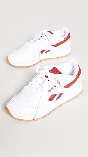 Reebok Classic Leather Vegan Sneakers
