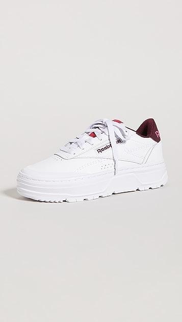 Reebok Club C Double Geo Sneakers