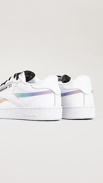 Reebok Club C Revenge Pride Sneakers