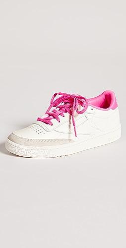 Reebok - Club C 85 运动鞋