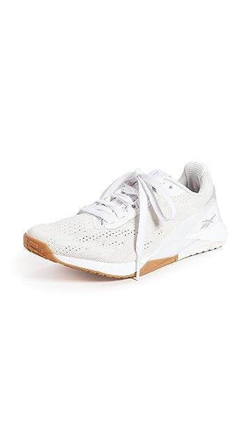 Reebok 锐步 Reebok Nano X1 运动鞋