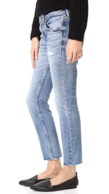 RED CARD 25th Anniversary '70s Jeans