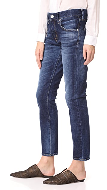 RED CARD 25th Anniversary Easy Tapered Jeans