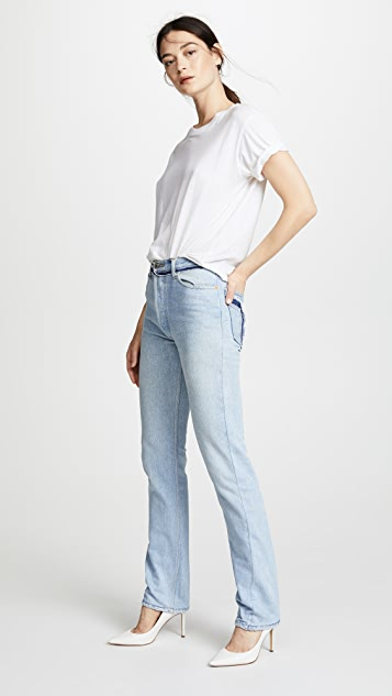 RE/DONE Reconstructed Pocket Jeans