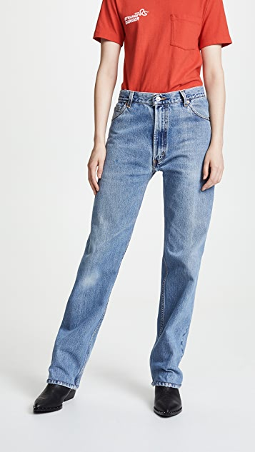 RE/DONE The Loose Jeans
