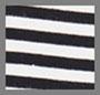 黑色白色条纹