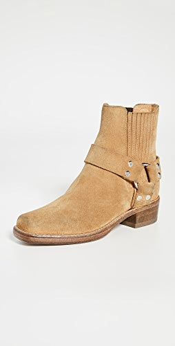 RE/DONE - Short Cavalry Boots