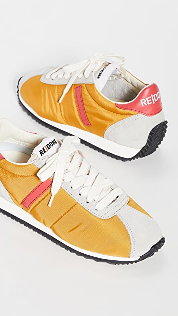 RE/DONE 70s Runner 运动鞋