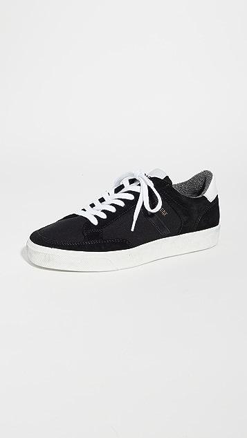 RE/DONE 90S Skate 运动鞋
