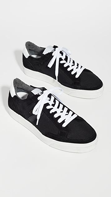 RE/DONE 90S Skate Sneakers