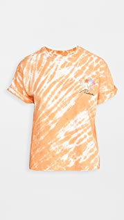 RE/DONE 90 年代复古风格超大号 T 恤
