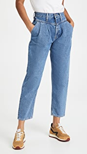 RE/DONE The Savi International Influencer Jeans