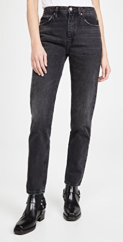 RE/DONE - 70s Straight Jeans
