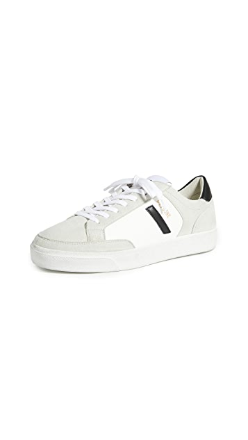 RE/DONE 90s Sustainable Skate Sneakers