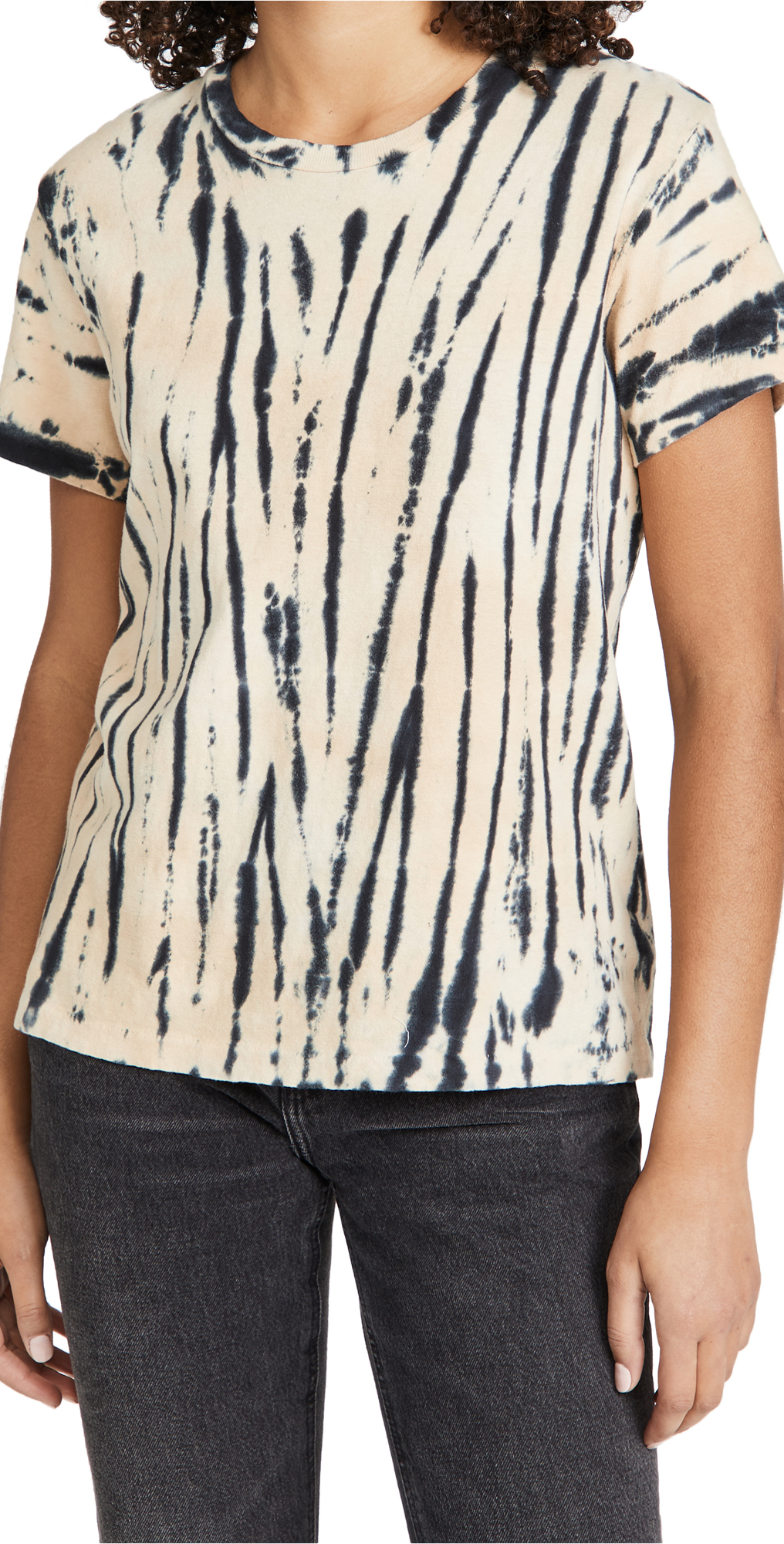 RE/DONE 70s Excellent Loose Tee