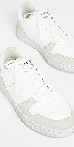 RE/DONE - Basketball Sneakers