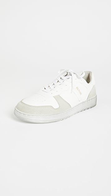 RE/DONE Basketball Sneakers