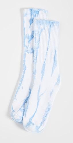 RE/DONE - 90 年代复古风格运动袜