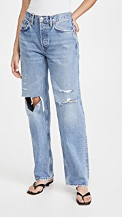 RE/DONE 90s Comfy Jeans
