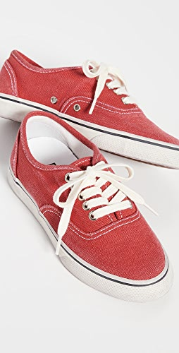 RE/DONE - 70s Low Top Skate Sneakers